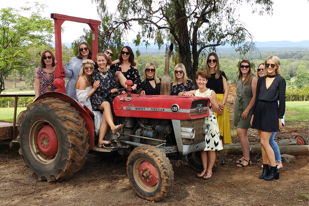 Hunter Valley Boutique Wine Tours Review
