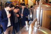 Flatrock Brewery